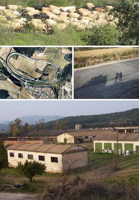Tired Out: Spain's Abandoned Sitges Terramar Racetrack