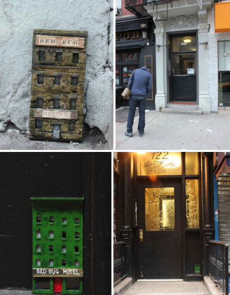 Interactive Urbanism: 5 Simple Street Art Projects