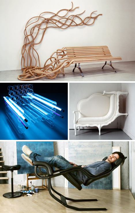 Living Room Nightmares 33 Horrifying Pieces Of Furniture