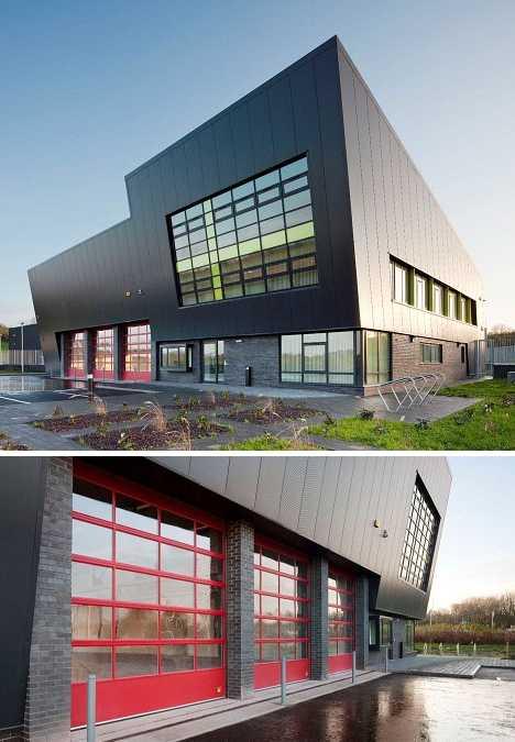 Gentil (images Via: Architecture News Plus)