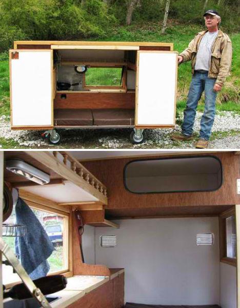Housing For The Homeless 14 Smart Amp Sensitive Solutions Urbanist