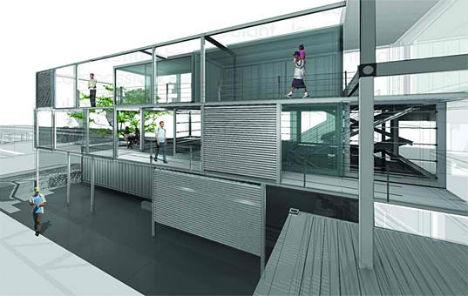 Housing For The Homeless 14 Smart Amp Sensitive Solutions