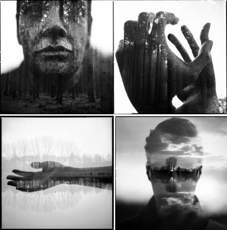 Double Vision: 33 Examples of Multiple Exposure Photography