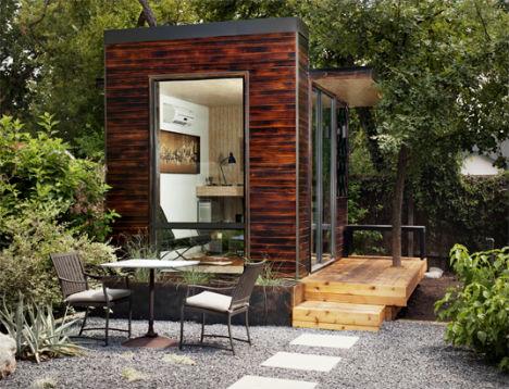 Wonderful Small Outdoor Office. Sett Studio Small Outdoor Office H