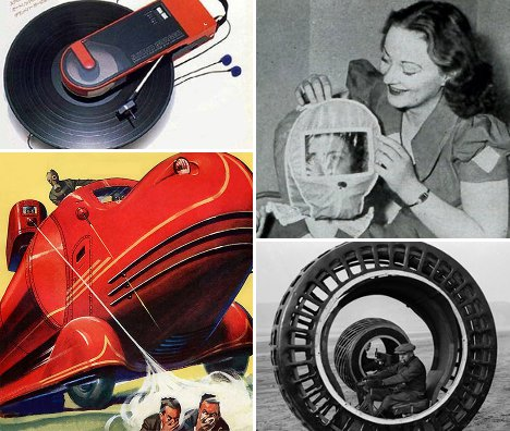 Fantastic Failures: 10 Wacky Failed Inventions From the Past