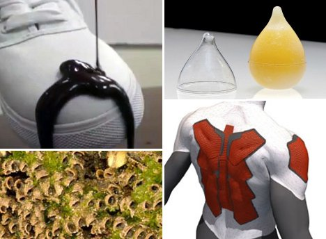 Material World: 8 Substances That will Shape the Future