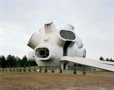 Forgotten Tributes: 25 Monumental Relics of Yugoslavia