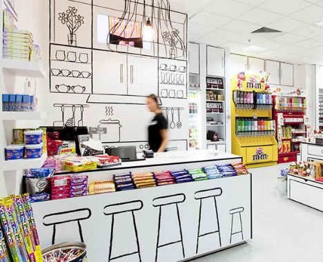 The Candy Room: A Store Delicious Enough to Eat