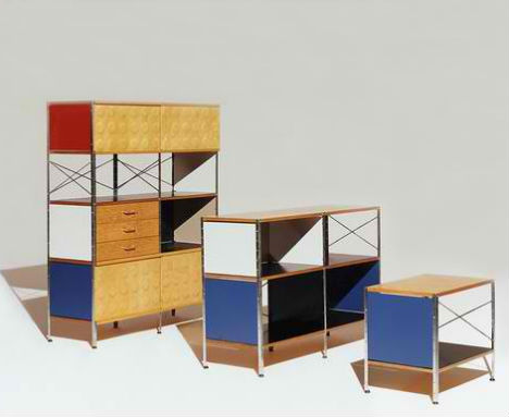 team eames new movie shows off timeless architect painter urbanist. Black Bedroom Furniture Sets. Home Design Ideas