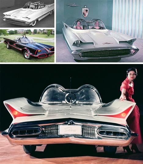 Top Models Of Tomorrow 5 Retro Futuristic Car Designs Urbanist