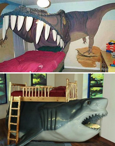 Image Result For Weird Bedroom Furniture