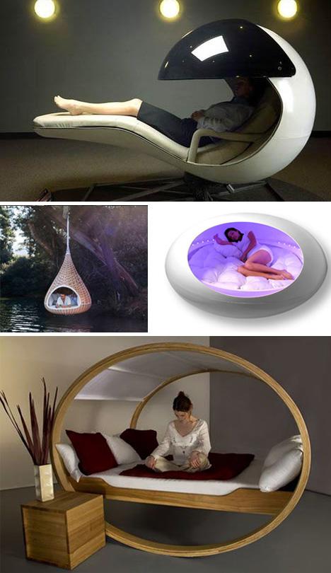 Wake Up  20 Insanely Creative Beds Worth Sleeping On