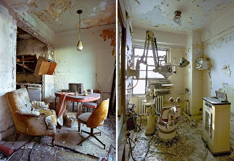 Grandeur lost the modern ruins of abandoned detroit for Building a house in michigan