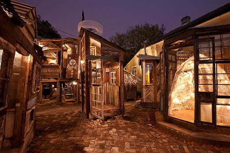 The shape of sound new orleans village made of music for Examples of house music