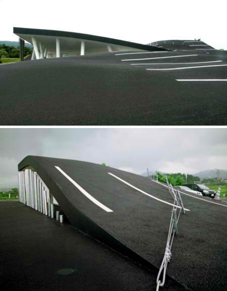 Skateable Architecture 13 Irresistibly Curvy Structures