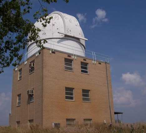 Watch Out: 15 Eerie Abandoned Observatories | Urbanist