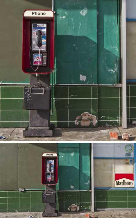 Meet The Deadline 20 Abandoned Payphones Urbanist