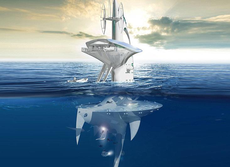 sea orbiters