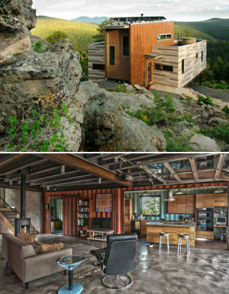 Modular Madness: 23 Diverse Deployments of Cargo Containers | Urbanist