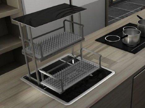 Damn Dirty Dishes 13 Cutting Edge Dishwasher Designs