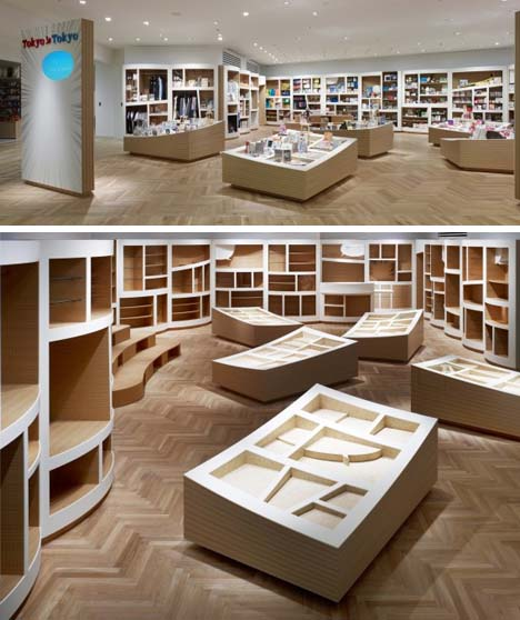 Boutique Comic Shop Panel-Style Displays Pop Off the Page | Urbanist