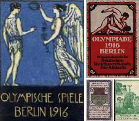 1940 Summer Olympics
