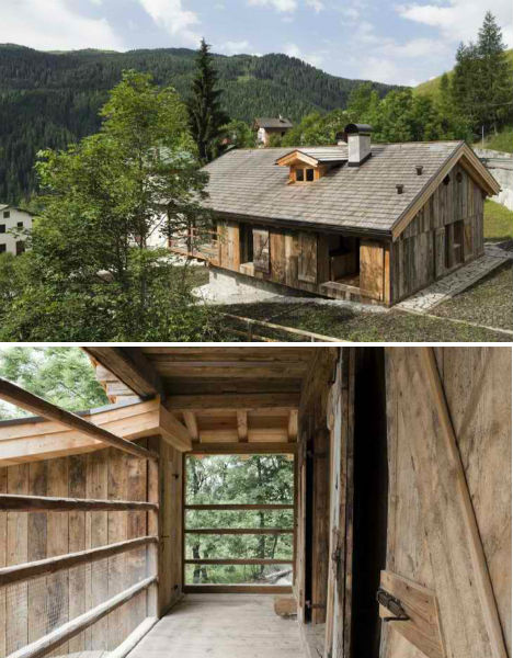 Rustic Ruins To Modern Residences 3 Barn Renovations Urbanist