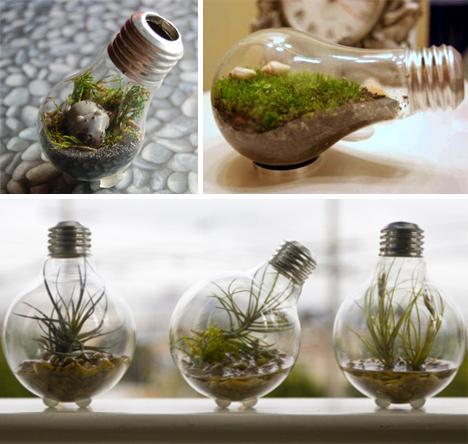 Light Bulbs As Art 14 Shining Examples Of Adaptive Reuse