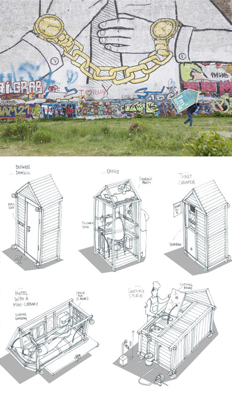 Smallest House In The World 2017