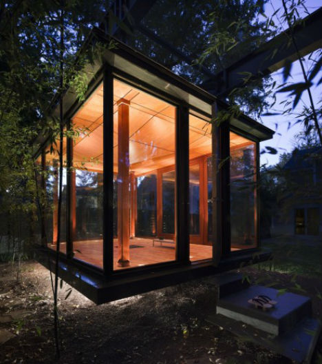 Award Winning Small House: Award-Winning Small Projects Show How Less Is More