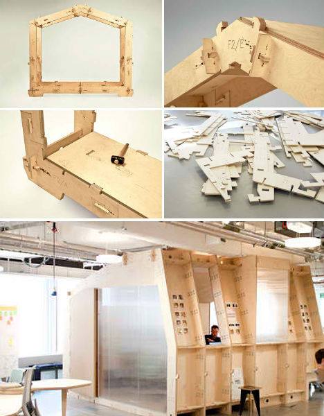 Wikihouse Open Source Diy Architecture You Can Build