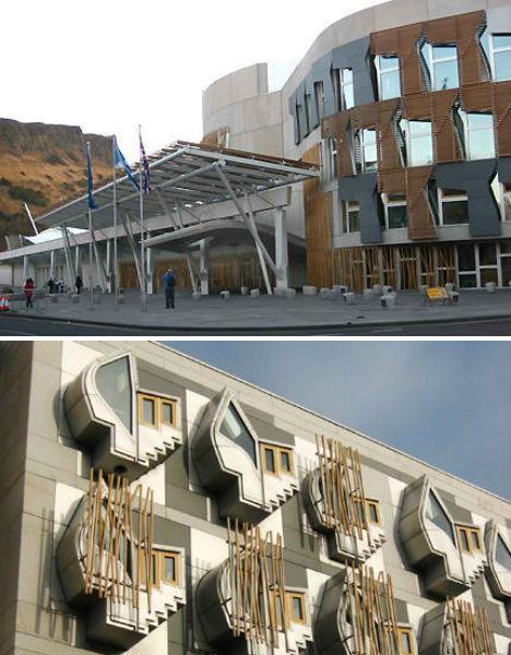 Architecture Gets Graphic 13 Ornamental Building Designs Urbanist