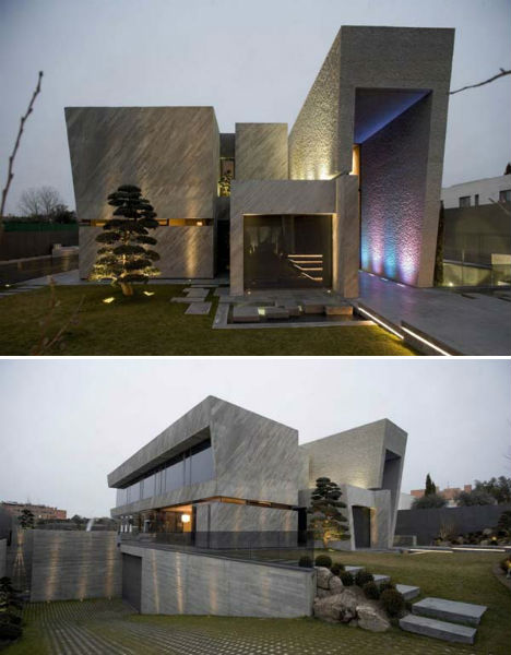 A Cero Is Awesome 12 Dynamic Ultra Modern Dwellings