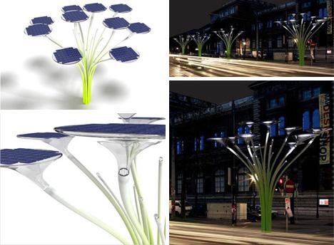 Illuminating Inventions 10 Twists To Simple Street Lights