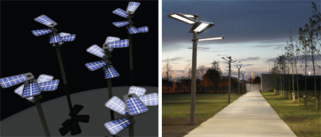 Illuminating Inventions 10 Twists To Simple Street Lights