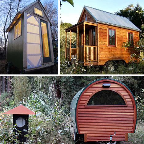 Ordinaire Tiny Houses Are Growing In Popularity Because Of Increasing Environmental  Consciousness And A Desire To Reject Unnecessary Material Goods.