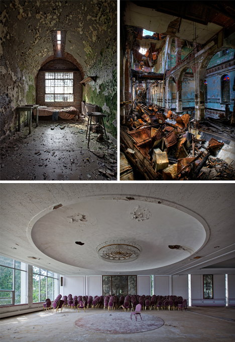 matthew christopher photographer of abandoned places