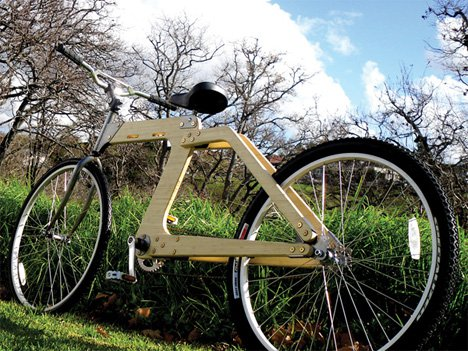 Wheely Great Ideas 10 Cool Bike Technology Concepts