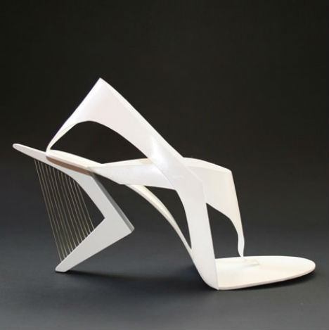 Architect Shoes Calatrava