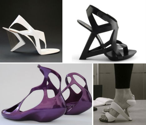 Architect Shoes Main
