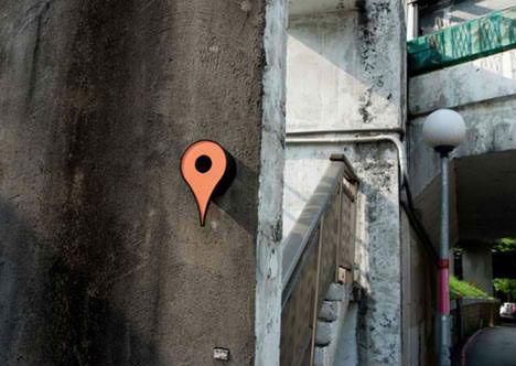 Google Maps Birdhouse 1