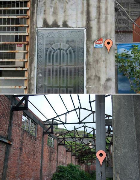 Google Maps Birdhouse 3