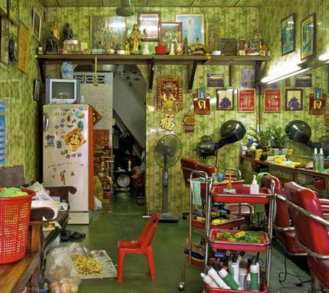 Shop Houses Tiny Live Work 1