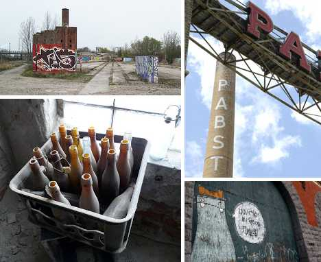 abandoned breweries
