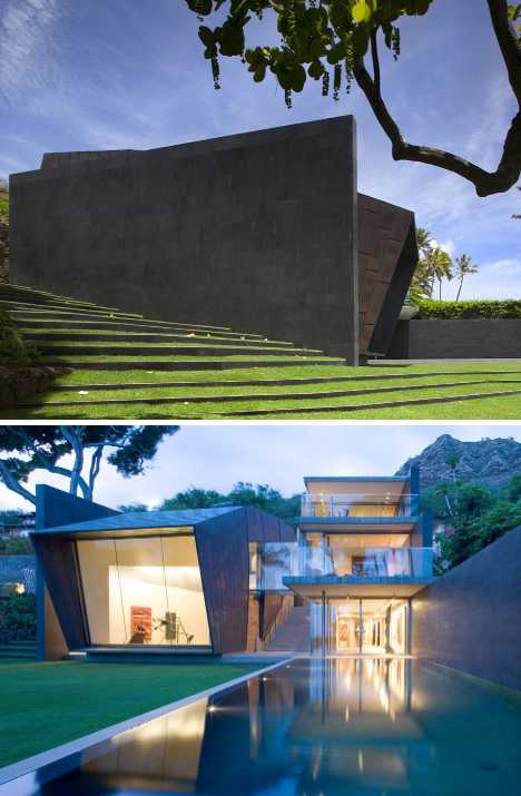 copper-clad Waipolu Gallery Hawaii
