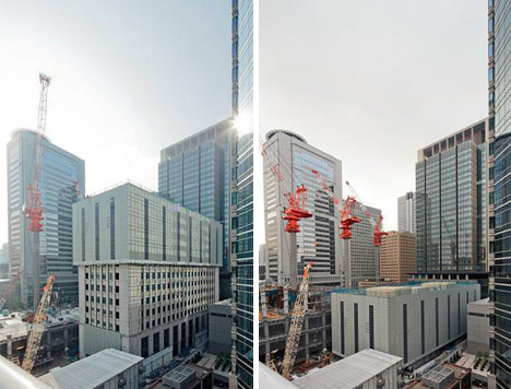 demolition process deconstruction phases