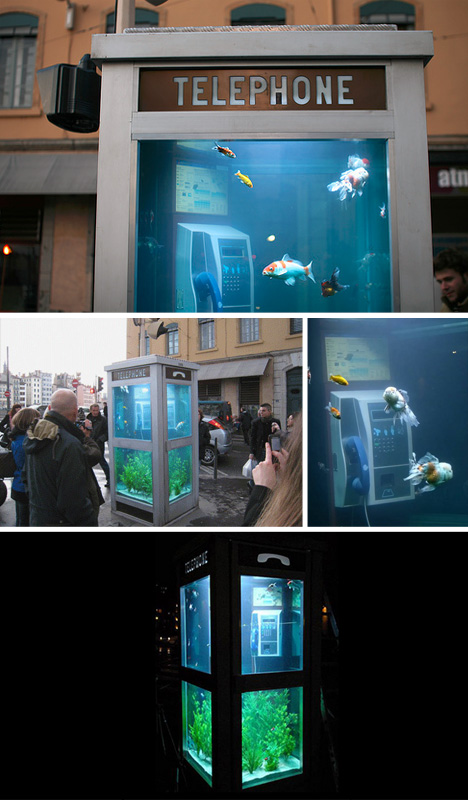 Retro Redial 8 Creative Phone Booth Conversion Projects