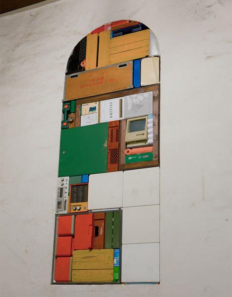 tetris Nikolaj Kunsthal