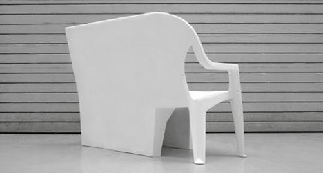 thomas schnur benchchair