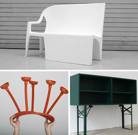 unusual furniture